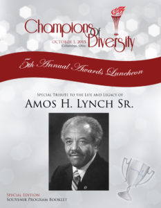 2015 Champions of Diversity Awards